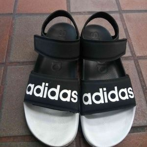 Mens Adidas Sandals